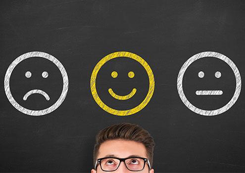 Soluciones Experiencia del cliente
