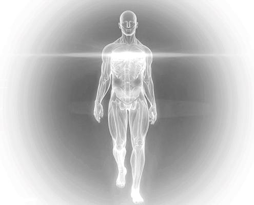 Escaner biometrico personas