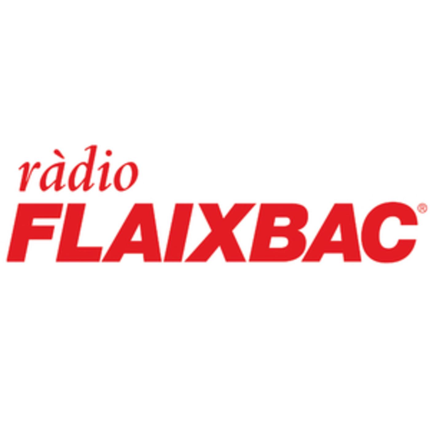 Imotion Analytics en Ràdio Flaixbac.