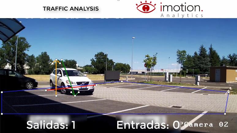 Herramienta Traffic Analysis