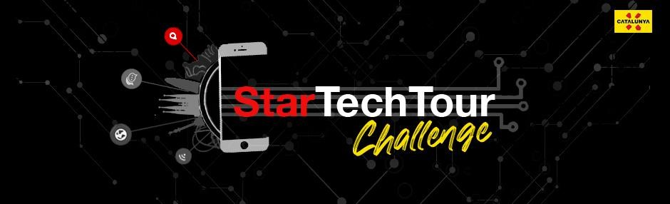 Imotion Analytics ganadora de los premios Star Tech Tour Challenge de la Agencia Catalana de Tursimo